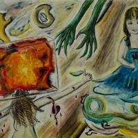 Illustration, 2002